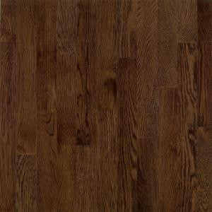 Bruce American Originals Barista Brown Red Oak 3/4 in. T x 3-1/4 in. W Solid x Varied L Hardwood Flooring (22 sq.ft./case)-SHD3277 204468695