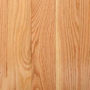 Bruce American Originals Natural Red Oak 3/4 in. Thick x 3-1/4 in. Wide x 84 in. L Solid Hardwood Flooring (22 sq. ft. / case)-SHD3210 204468639