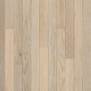 Bruce American Originals Sugar White Oak 5/16 in. T x 2-1/4 in. W x Random Length Solid Hardwood Flooring (40 sq. ft. / case)-SNHD2500 204655206