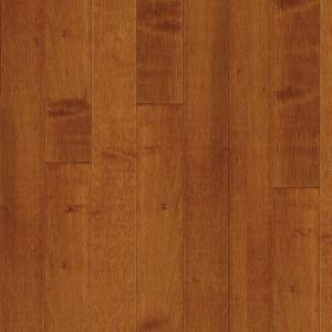 Bruce American Originals Warmed Spice Maple 3/4 in. Thick x 2-1/4 in. W x Random Length Solid Wood Flooring (20sq. ft./case)-SHD2733 204468571