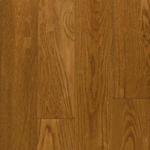 Bruce American Vintage Light Spice Oak 3/8 in. T x 5 in. W x Random L Engineered Scraped Hardwood Flooring (25 sq. ft. / case)-EAMV5LS 204662685