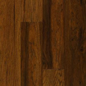 Bruce American Vintage Scraped Vermont Syrup 3/4 in. x 3-1/4 in. x Varying Length Solid Hardwood Flooring (22 sq. ft. / case)-SAMV3VS 205316698