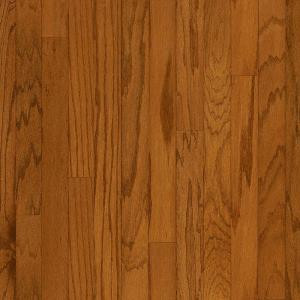 Bruce Oak Fall Meadow 3/8 in. Thick x 5 in. Wide x Random Length Engineered Hardwood Flooring (30 sq. ft./case)-EVS5236 203347635
