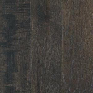 Franklin Ashen Hickory 3/4 in. Thick x 3-1/4 in. Wide x Varying Length Solid Hardwood Flooring (17.6 sq. ft. / case)-HCC85-06 205856852