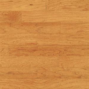 Hartco Classic Pecan 1/2 in. Thick x 3 in. Wide x Random Length Engineered Hardwood Flooring (28 sq. ft. / case)-4210PNYZ 202746637