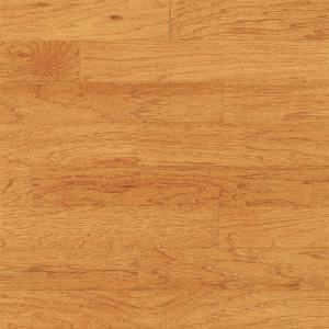 Hartco Classic Pecan 1/2 in. Thick x 5 in. Wide x Random Length Urban Engineered Hardwood Flooring (28 sq. ft. / case)-4510PNYZ 202746642
