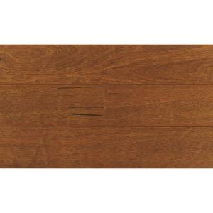 HDC Eucalyptus Engineered Hardwood Flooring - 5 in. x 7 in. - Take Home Sample-LA-479511 207178116