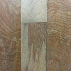 Heritage Mill American Birch Silvered 3/8 in. x 4-3/4 in. Wide x Random Length Engineered Click Hardwood Flooring (22.5 sq. ft. /case)-PF9680 206093526