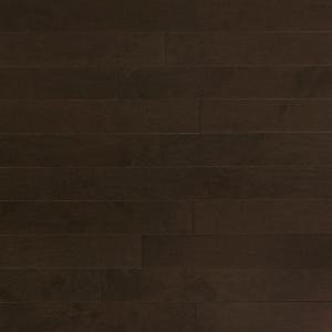 Heritage Mill Maple Midnight 1/2 in. Thick x 5 in. Wide x Random Length Engineered Hardwood Flooring (31 sq. ft. / case)-PF9696 206021859