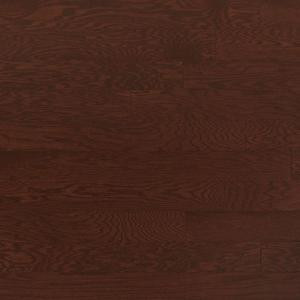 Heritage Mill Oak Merlot 3/8 in. Thick x 4-3/4 in. Wide x Random Length Engineered Click Hardwood Flooring (33 sq. ft. / case)-PF9707 206021848