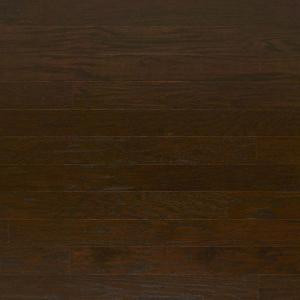 Heritage Mill Scraped Oak Timber 3/4 in. Thick x 4 in. Wide x Random Length Solid Hardwood Flooring (21 sq. ft. / case)-PF9747 206060625