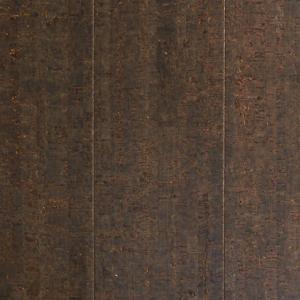 Heritage Mill Take Home Sample - Slate Cork Cork Flooring - 5 in. x 7 in.-MI-198097 203354539