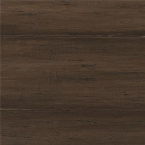 Home Decorators Collection Handscraped Strand Woven Mushroom 3/8 in. T x 5-1/8 in. W x 72-7/8 in. L Engineered Bamboo Flooring (25.88 sq. ft./case)-YY2017CD 300042860