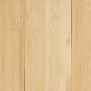 Home Decorators Collection Horizontal Natural 3/8 in. Thick x 5 in. Wide x 38-5/8 in. Length Click Lock Bamboo Flooring (21.44 sq. ft. / case)-HL616H 205124744