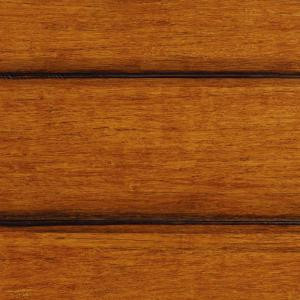Home Decorators Collection Strand Woven French Bleed 3/8 in. x 5-1/8 in. Wide x 36 in. Length Click Engineered Bamboo Flooring (25.625 sq.ft./case)-AM1316E 205170930