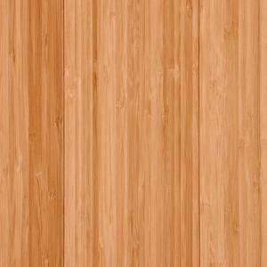 Home Decorators Collection Vertical Toast 3/8 in. Thick x 5 in. Wide x 38-5/8 in. Length HDF Bamboo Flooring (21.44 sq. ft. / case)-HL619VH 205124742