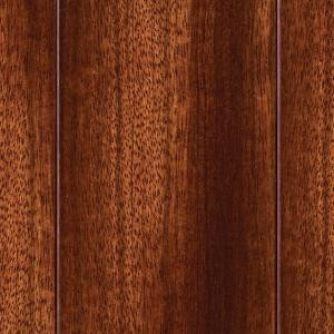 Home Legend Brazilian Cherry 3/4 in. Thick x 3-5/8 in. Wide x Varying Length Solid Exotic Hardwood Flooring (15.56 sq. ft. / case)-HL505SW 300877678