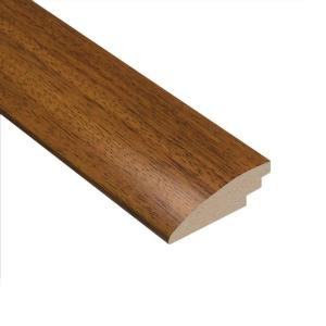 Home Legend Brazilian Chestnut 3/4 in. Thick x 2 in. Wide x 78 in. Length Hardwood Hard Surface Reducer Molding-HL801HSR 202637851
