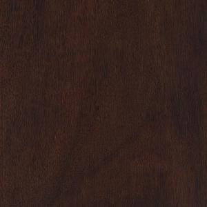 Home Legend Cocoa Acacia 3/4 in. Thick x 4-3/4 in. Wide x Random Length Solid Exotic Hardwood Flooring (18.7 sq. ft. / case)-HL160S 205656394