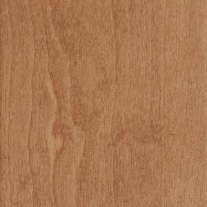 Home Legend Hand Scraped Cherry Natural 1/2 in. T x 5-3/4 in. W x 47-1/4 in. L Engineered Hardwood Flooring (22.68 sq. ft. / case)-HL503P 202639342