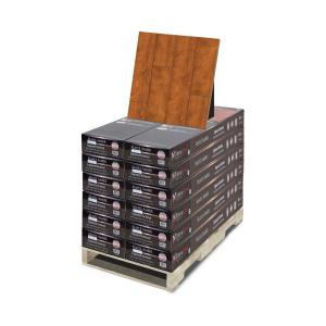 Home Legend Hand Scraped Maple Amber 3/8 in. Thick x 4-3/4 in. Wide x 47-1/4 in Length Hardwood Flooring (299.28 sq. ft. / pallet)-HL126H-12 202882276