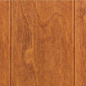Home Legend Hand Scraped Maple Sedona 1/2 in. x 3-1/2 in. x 35-1/2 in. Engineered Hardwood Flooring(20.71 sq. ft. / case)-HL65P 202694720