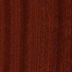 Home Legend Matte Corbin Mahogany 3/8 in. Thick x 5 in. Wide x 47-1/4 in. Length Click Lock Hardwood Flooring (19.686 sq. ft. /case)-HL302H 205744269