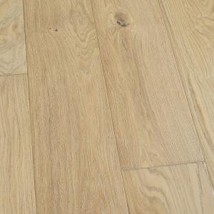 Malibu Wide Plank French Oak Mavericks 3/8 in. Thick x 6-1/2 in. Wide x Varying Length Click Lock Hardwood Flooring (23.64 sq. ft. / case)-HDMPCL121EF 300182560
