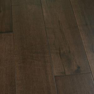 Malibu Wide Plank Maple Hermosa 1/2 in. Thick x 7-1/2 in. Wide x Varying Length Engineered Hardwood Flooring (23.31 sq. ft. / case)-HDMPTG077EF 300194281