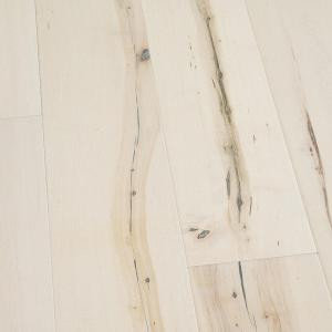 Malibu Wide Plank Maple Manhattan 3/8 in. Thick x 6-1/2 in. Wide x Varying Length Engineered Click Hardwood Flooring (23.64 sq. ft. /case)-HDMPCL183EF 300182557