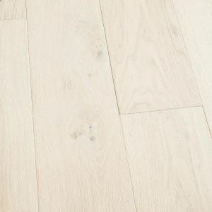 Malibu Wide Plank Take Home Sample - French Oak Rincon Engineered Hardwood Flooring - 5 in. x 7 in.-HM-194272 300200221