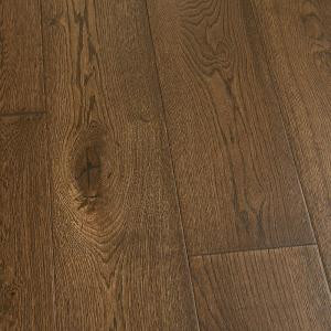 Malibu Wide Plank Take Home Sample - French Oak Stinson Engineered Hardwood Flooring - 5 in. x 7 in.-HM-194278 300200228