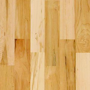 Millstead Maple Natural 1/2 in. Thick x 3 in. Wide x Random Length Engineered Hardwood Flooring (24 sq. ft. / case)-PF9586 202617784