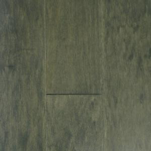 Millstead Maple Platinum 1/2 in. Thick x 5 in. Wide x Random Length Engineered Hardwood Flooring (31 sq. ft. / case)-PF9611 202630254