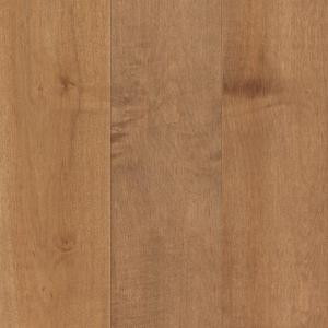 Mohawk Arlington Sandlewood Maple 3/4 in. Thick x 5 in. Wide x Random Length Solid Hardwood Flooring (19 sq. ft. / case)-HSC98-46 207076728