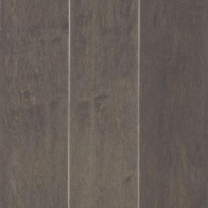 Mohawk Carvers Creek Onyx Maple 1/2 in. Thick x 5 in. Wide x Random Length Engineered Hardwood Flooring (19.69 sq. ft. / case)-HSK1-76 206648298