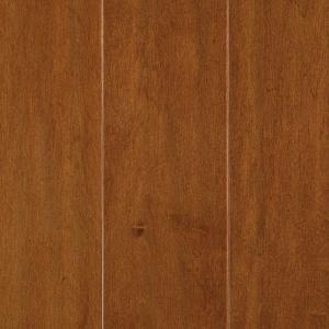 Mohawk Duplin Light Amber Maple 3/8 in. Thick x 5-1/4 in. Wide x Random Length Engineered Hardwood Flooring (22.5 sq. ft./case)-HEC58-01 206820682