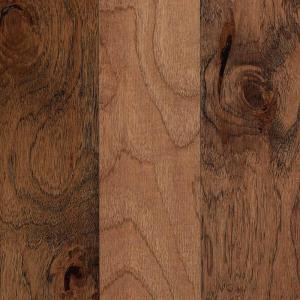 Mohawk Hamilton Southwest Hickory 3/8 in. Thick x 5 in. Wide x Random Length Engineered Hardwood Flooring (28.25 sq. ft. /case)-HEC92-88 206648270