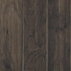 Mohawk Hillsborough Hickory Shadow 3/8 in. Thick x 5 in. Wide x Random Length Engineered Hardwood Flooring (28.25 sq. ft./case)-HEC59-76 206948058