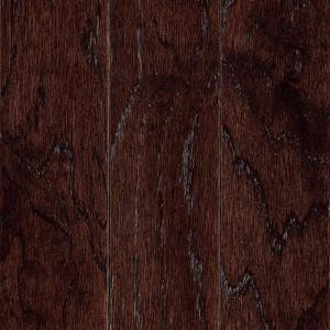 Mohawk Monument Brandy Oak 3/8 in. Thick x 5 in. Wide x Random Length Engineered Hardwood Flooring (28.25 sq. ft. / case)-HCE09-19 206648216