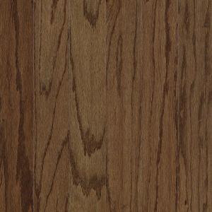 Mohawk Oxford Oak 3/8 in. Thick x 3 in. Wide x Random Length Engineered Hardwood Flooring (23 sq. ft. / case)-HEO43-52 205862751