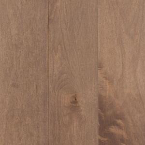 Mohawk Take Home Sample - Arlington Smokestack Maple Solid Hardwood Flooring - 5 in. x 7 in.-MO-076720 207102996