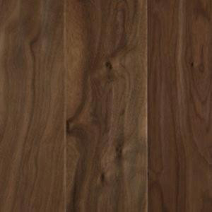 Mohawk Take Home Sample - Natural Walnut Engineered Hardwood Flooring - 5 in. x 7 in.-UN-642073 204337447