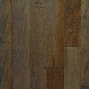Quickstyle Maple Canadian 3/4 in. Thick x 2-1/4 in. Wide x Random Length Solid Hardwood Flooring (20 sq. ft. / case)-WP-VER2MX-CH-35 207141481