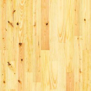 Shaw Pioneer Pine Washed Pine 3/4 in. Thick x 5-1/8 in. Wide x Random Length Solid Hardwood Flooring (23.30 sq. ft. / case)-DH84400296 206970947