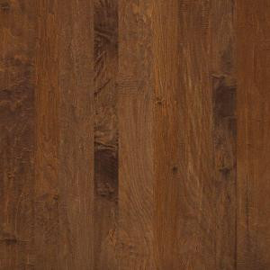 Shaw Pointe Maple Pathway 3/8 in. Thick x 3-1/4 in. Wide x Random Length Engineered Hardwood Flooring (19.80 sq. ft. / case)-DH83400299 206058097