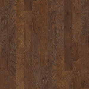 Shaw Riveria Vintage Hickory 3/8 in. x 5 in. Wide x 47.33 in. Length Engineered Click Hardwood Flooring (31.29 sq. ft. /case)-DH85107002 207044238