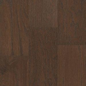 Shaw Take Home Sample - Macon Java Oak Engineered Hardwood Flooring - 5 in. x 7 in.-SH-020022 204641867