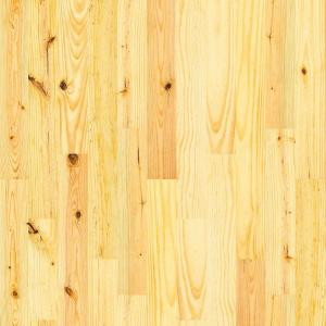 Shaw Take Home Sample - Pioneer Pine Washed Pine Solid Hardwood Flooring - 5 in. x 7 in.-SH- 970947 207158076