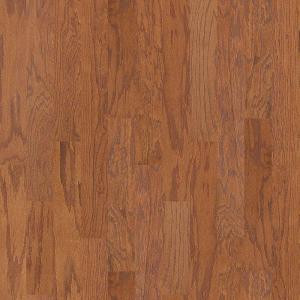 Shaw Woodale Oak Saddle 3/8 in. T x 5 in. Wide x 47.33 in. Length Click Engineered Hardwood Flooring (31.29 sq. ft. / case)-DH85000401 207044151